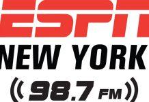ESPN NY 98.7 FM