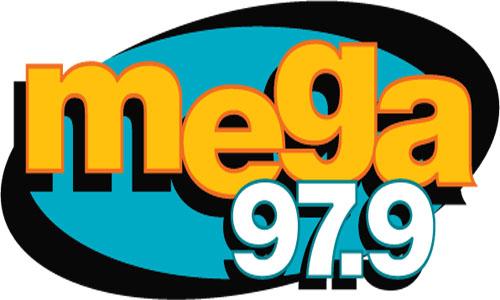 MEGA 97.9 FM Listen