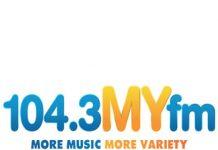 104.3 MYFM KBIG Radio
