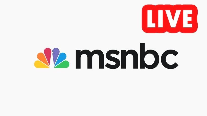 MSNBC Radio Listen Live