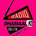 FM 106.4 Dhamaal Radio