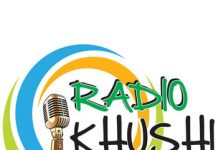 Radio Khushi Telegu and Hindi