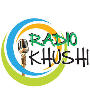 Radio Khushi Telegu and Hindi