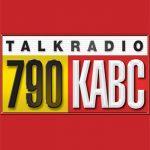 Talk Radio KABC 790 AM