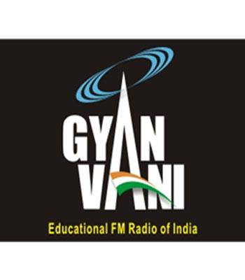 FM 105.6 Gyan Vani Delhi