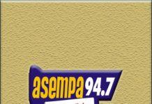 Asempa 94.7 FM