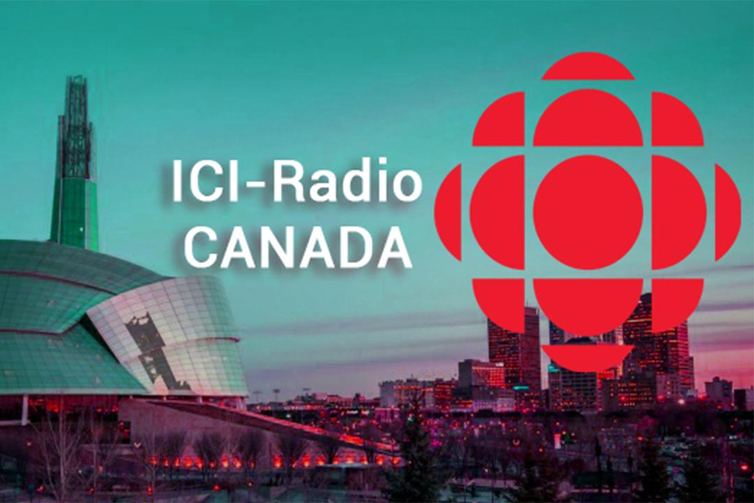 ICI Radio Canada Première