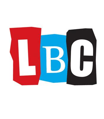 LBC 97.3 FM London