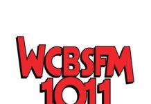 WCBS FM 101.1