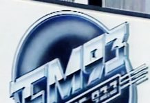 CJMF FM 93.3 MHz