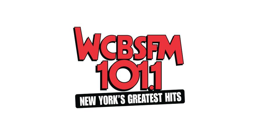 WCBS FM 101.1 New York