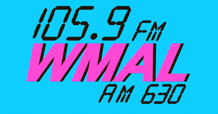 WMAL 630 AM