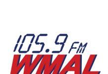 105.9 FM WMAL 630 AM