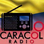 Caracol Radio FM 100.9 Bogotá