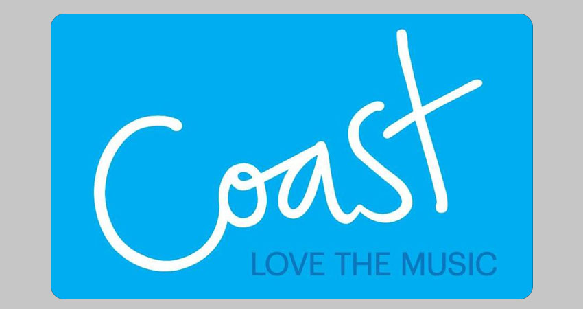 Coast FM 105.4