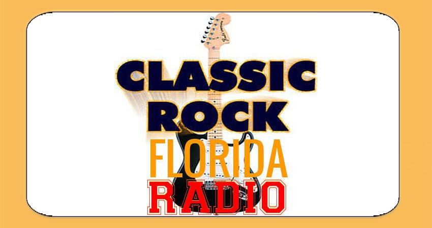Classical Rock Florida