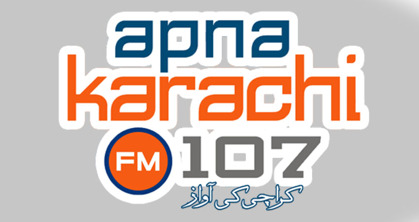 Apna Karachi 107