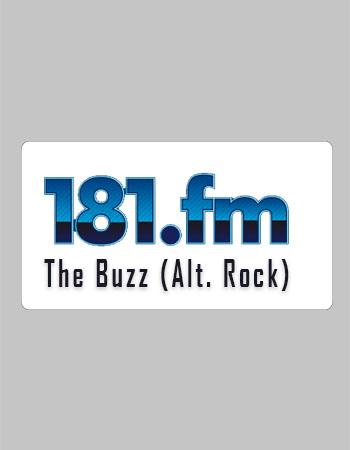 181.FM The Buzz