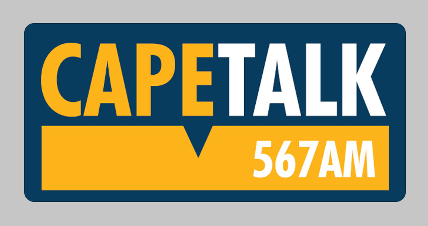 Cape Talk 567 AM