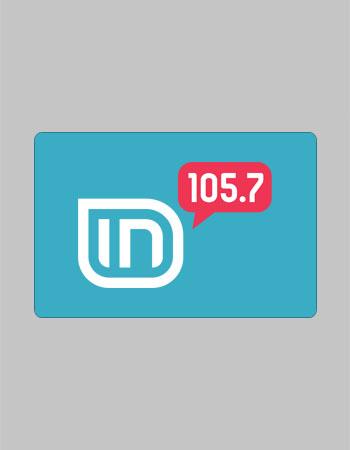 IN Radio 105.7 FM