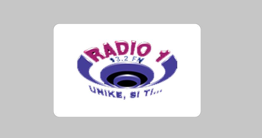 Radio 1 FM 93.2