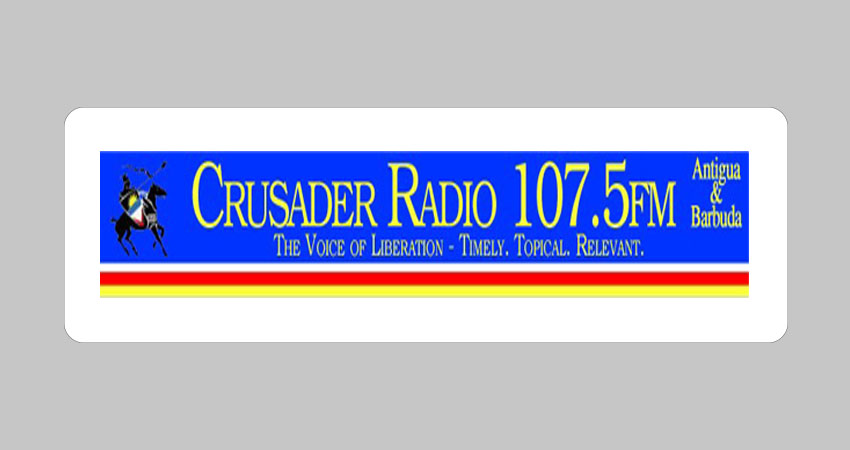 Crusader Radio