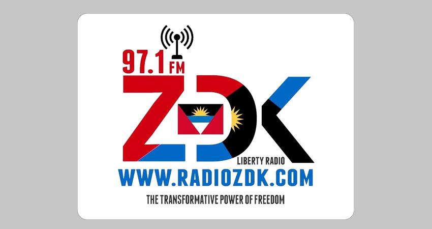 ZDK Liberty Radio