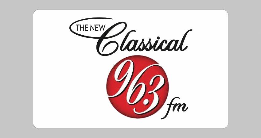 Classical FM 96.3 CFMZ