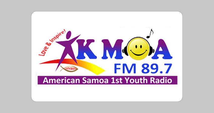 KMOA 89.7 FM