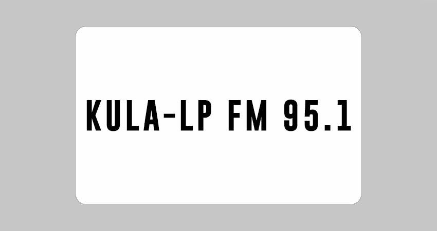 KULA-LP FM 95.1