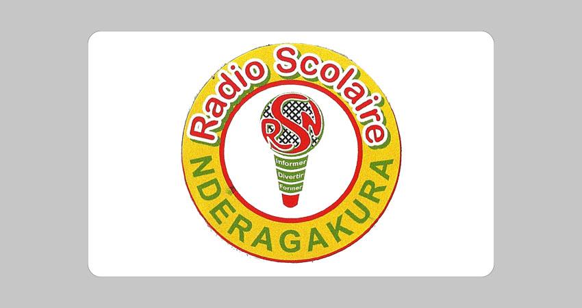 Radio Scolaire Nderagakura
