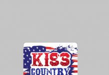 KISS Country 99.9 FM