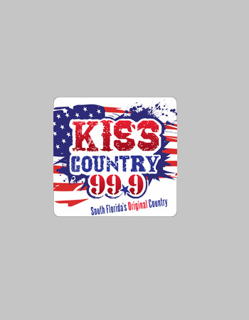 Kiss Country 99 9 Fm Wkis Listen Live Streaming