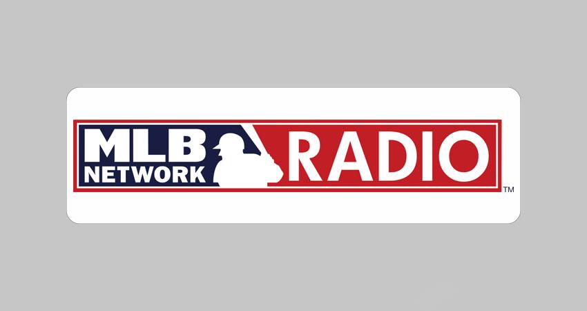 mlb network radio