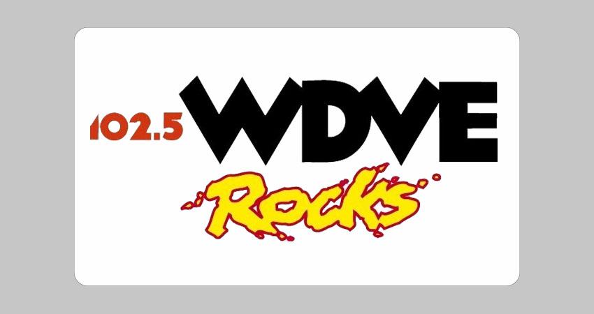 WDVE 102.5 FM