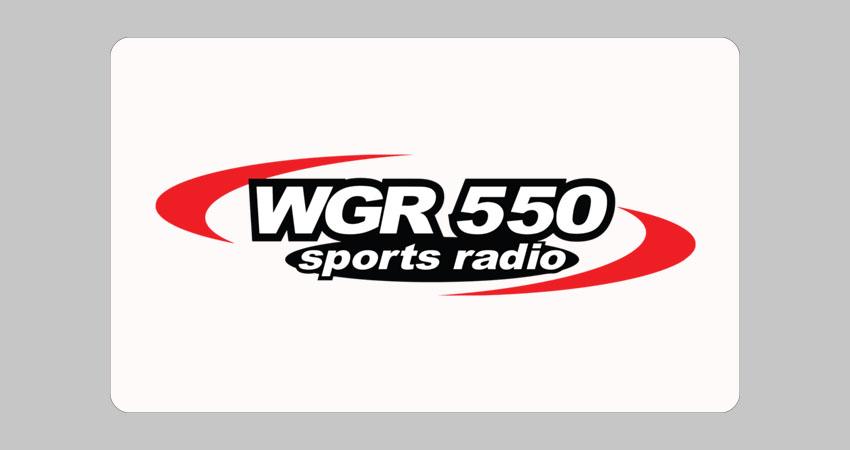 WGR Sports Radio 550