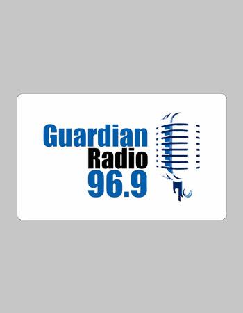 GuardianRadio 96.9
