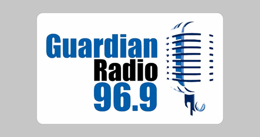 GuardianRadio