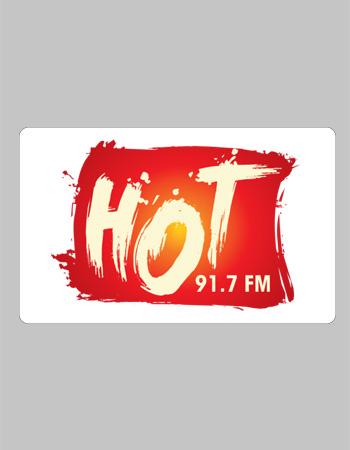 Hot 91.7 Radio