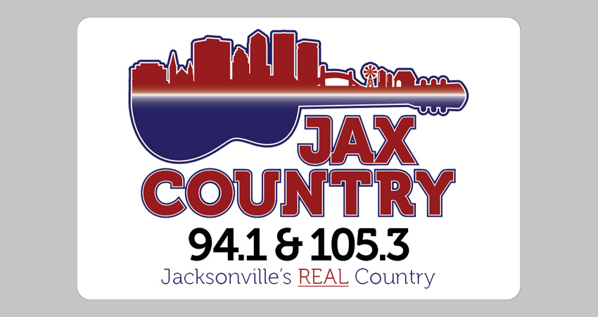 Jax Country 105.3