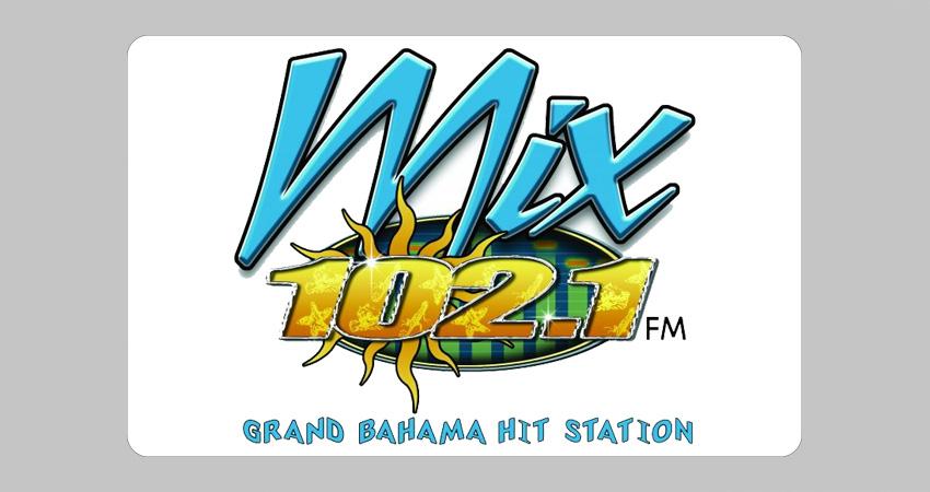 Mix Radio 102.1