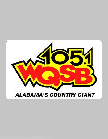 WQSB 105.1 FM
