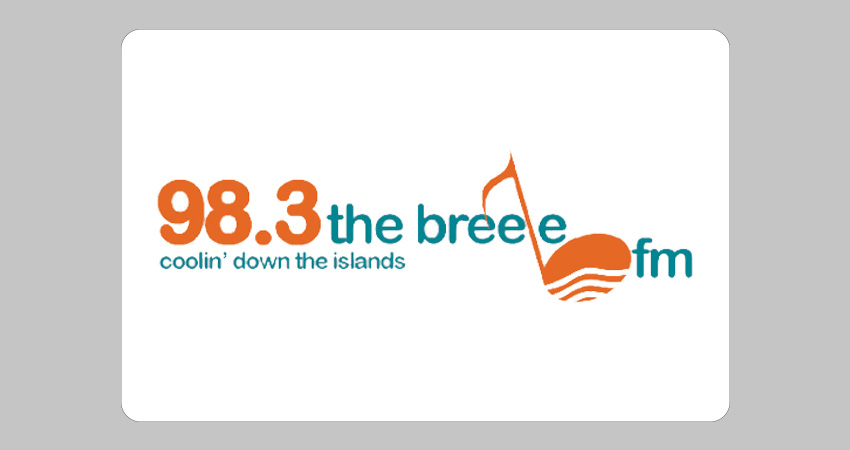 98.3 The Breeze FM