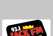 93.1 Jack FM