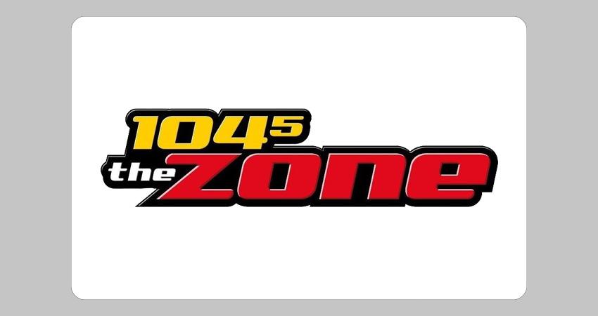 104.5 The Zone