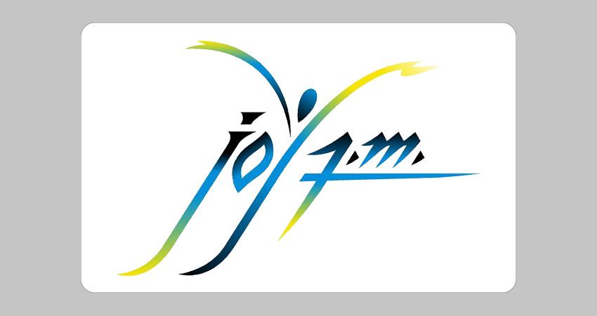 Joy FM 101.9