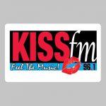 KISS FM 96