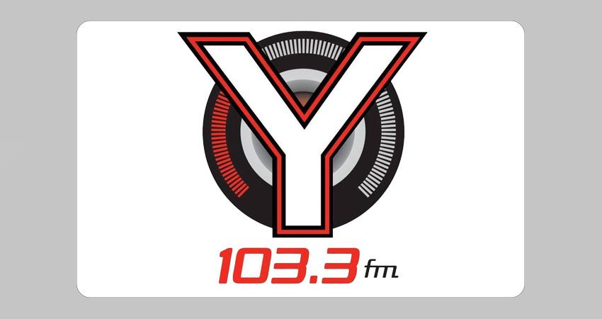 Y 103.3 FM