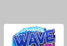 Wave Radio 109.5 FM