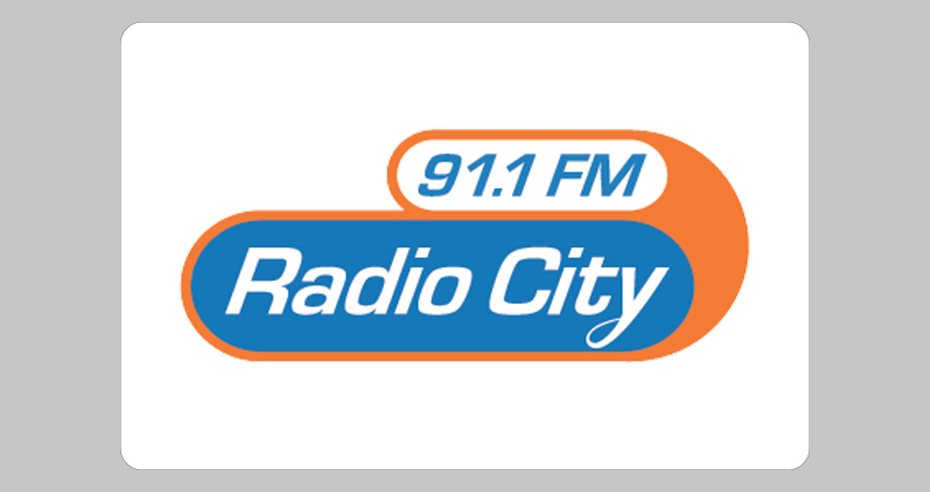 Radio City FM 91.1 Hyderabad